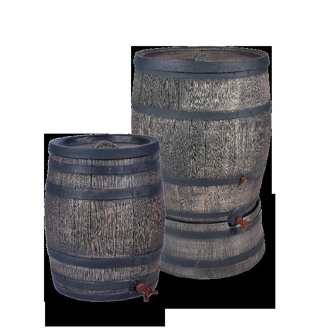 ROTO rain water barrel