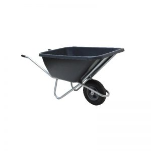 ROTO Wheelbarrow EQ1 black