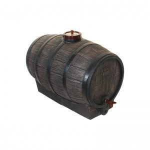 ROTO Wine Barrel Barik 150 L