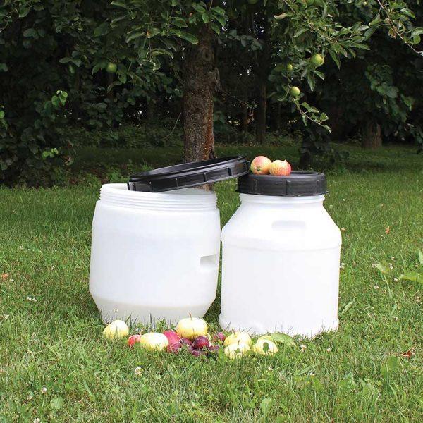 ROTO sod za shranjevanje sadja