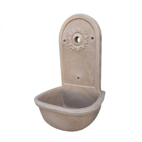 ROTO vrtni umivalnik Sun peščena
