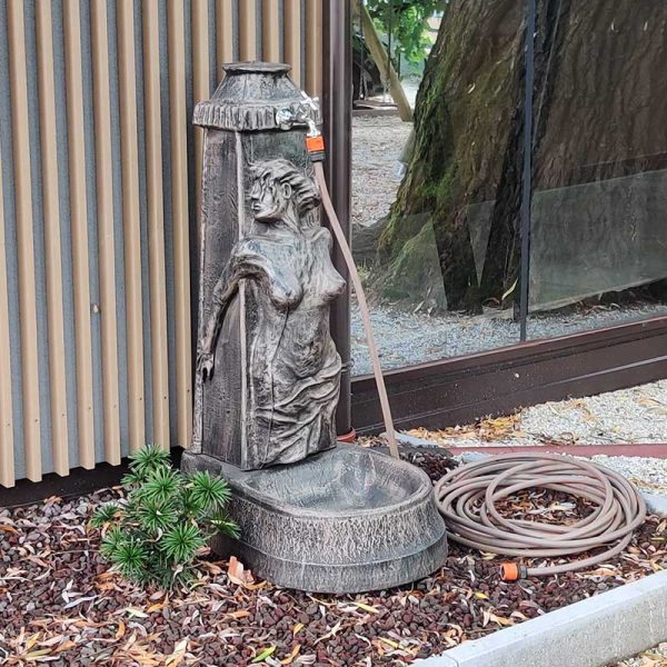 ROTO vrtni umivalnik Afrodita