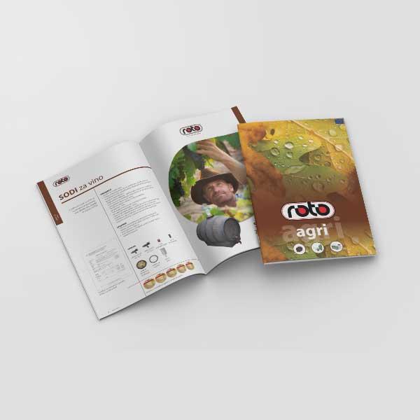 ROTO katalog Agri