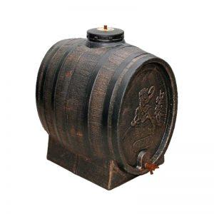 ROTO sod za vino Classic 260 L