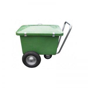 MFT voziček 200 L s pokrovom