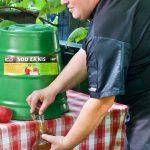 ROTO Domači jabolčni kis – eliksir zdravja