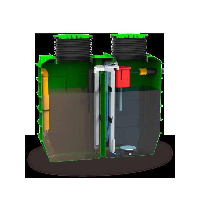 Roto EcoBox