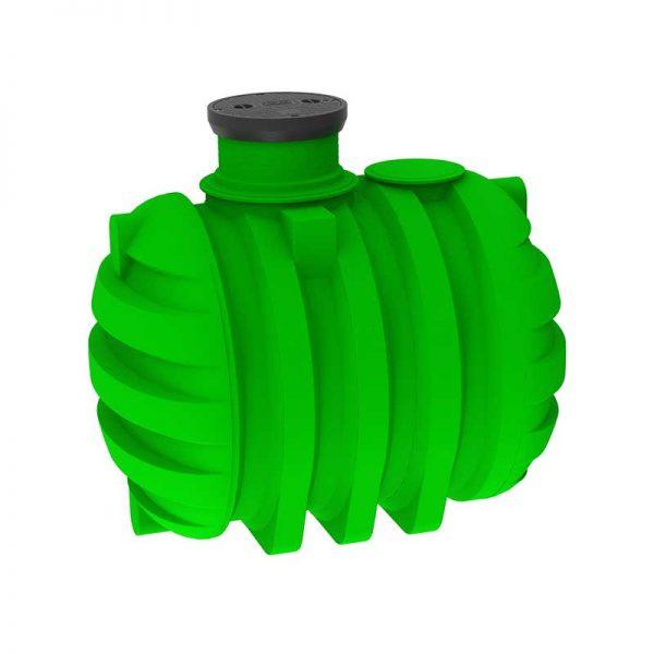 ROTO rezervoar za deževnico RoVoda 5000 L