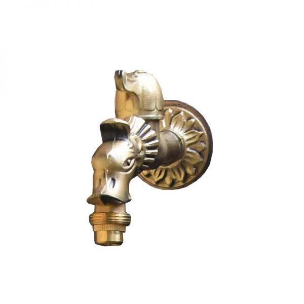 ROTO rezervna oprema za vrtne umivalnike pipa v obliki zmaja