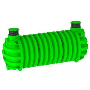 ROTO Roterra water tanks 22000 L