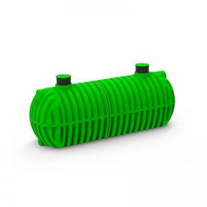ROTO Roterra water tanks 35000 L