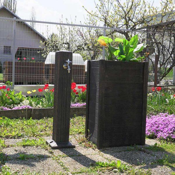 Steber za odvzem vode Zeus