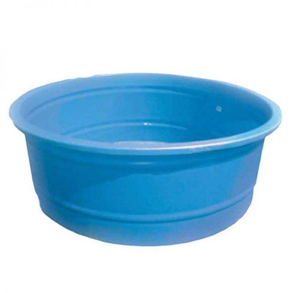 bazen-za-pse-XXL-modra